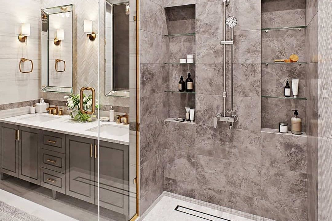 Bathroom Remodeling San Bruno