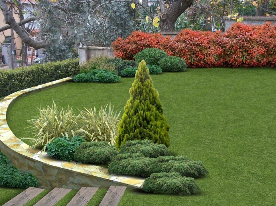 Patio And Landscaping Construction San Jose