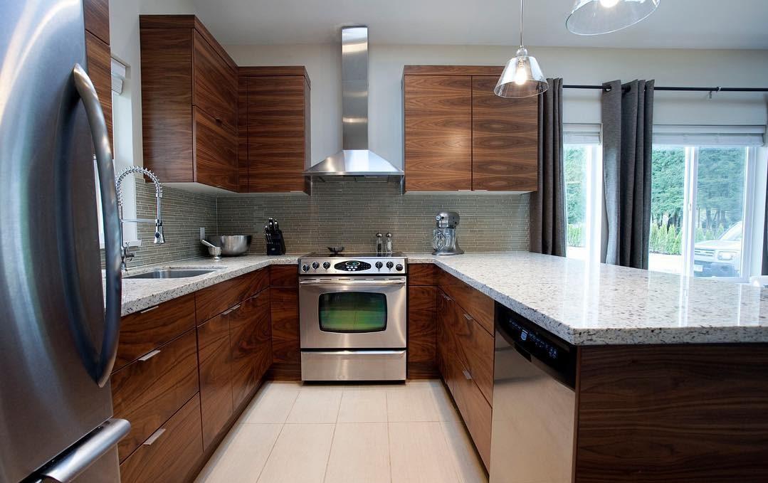 Kitchen Remodeling Burlingame