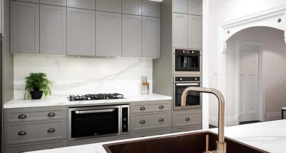 Kitchen Remodeling Union City
