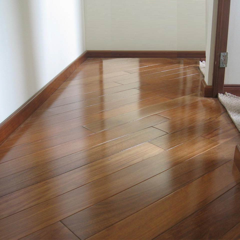 Flooring Installation San Francisco