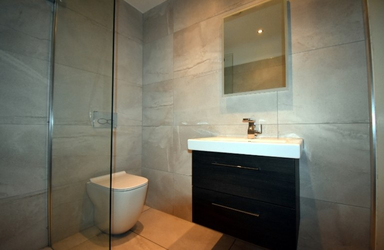 Bathroom Remodeling Newark