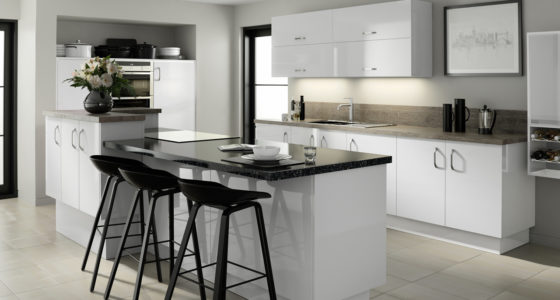 Kitchen Remodeling Fremont