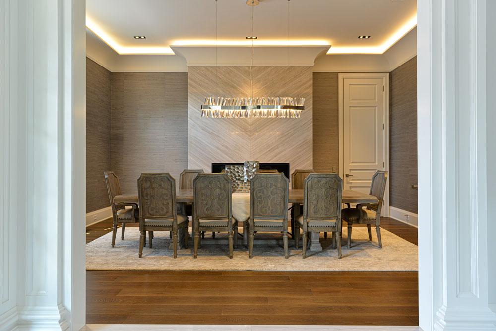 Luxury Home Remodeling Santa Clara