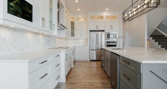 Kitchen Remodeling Newark