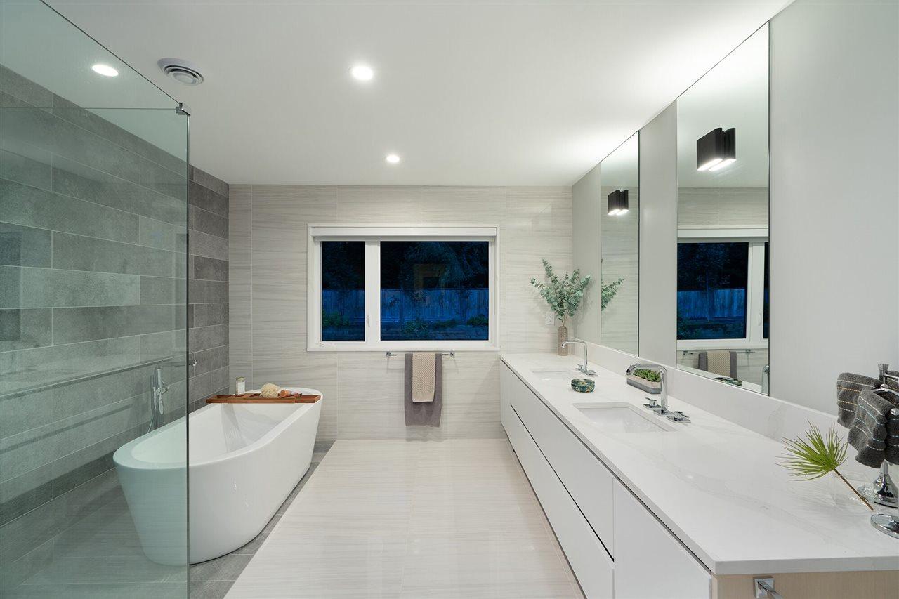 Bathroom Remodeling in San Jose