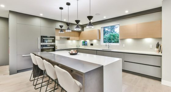 Kitchen Remodeling in Palo Alto