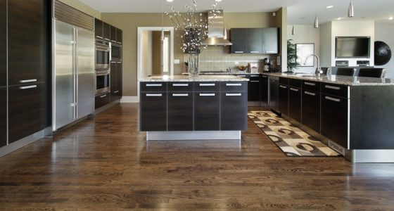 Flooring Installation in Daly City