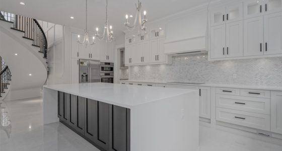 Kitchen Remodeling Contractors in San Jose